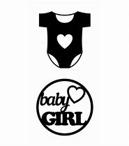 Baby Girl set die Artemio