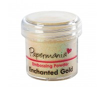 Embossingpoeder PP enchanted gold