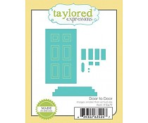Die taylored expressions Door to door