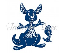 Tattered Lace Kangaroo